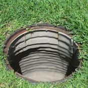 Manhole Lining 101